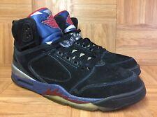 RARE🔥 Nike Air Jordan 60 + PLUS Detroit Pistons Sz 13 364806-062 Basketball