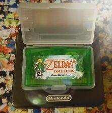 ZELDA GAME 7 IN 1 CARTRIDGE GBA MULTICART VIDEOGAME GAMEBOY ADVANCE AGE DX