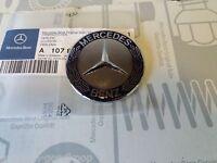 Mercedes- Benz Emblem Stern Firmenzeichen G Klasse 461, 463, MB Trac zum kleben.