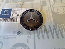 Mercedes - Benz Emblem Stern Firmenzeichen 107 SL und W 126 Coupe zum kleben.