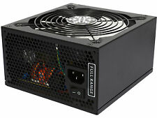 Rosewill Glacier 500W 80 PLUS BRONZE ATX12V Crossfire Active-PFC Power Supply