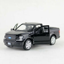 Ford F-150 Pickup Truck 1:36 Model Car Alloy Diecast Toy Vehicle Gift Kids Black