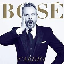 Cardio by Miguel Bosé (CD, Mar-2010, Warner Music)