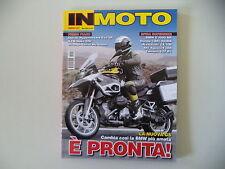IN MOTO 2/2012 HUSQVARNA NUDA 900/KTM DUKE 690/DUCATI HYPERMOTARD 1100/LAVERDA