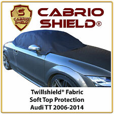Audi TT Car Hood Soft Top Cover Half Cover Protection 2006-2014