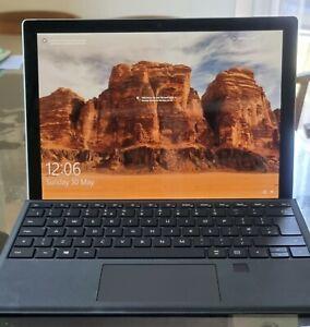 A++ Condition Microsoft Surface Pro 4 i7 7660U 2.5Ghz 512GB,16GB+Stylus+Keyboard