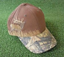 b3e9c7b3e90 Brown Unisex Adults Hunting Hats   Headwear