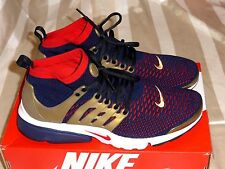 Nike Air Presto Flyknit 'USA Olympic' (Size US12) New in box ultra max boost