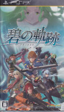 [FROM JAPAN][PSP] The Legend of Heroes Ao no Kiseki [Japanese]