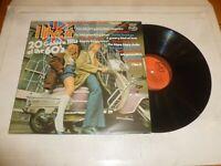 I Like It - 20 Golden Hits Of The 60's - 1974 UK 20-track vinyl LP compilation