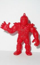 M.U.S.C.L.E muscle men KINNIKUMAN BIG BODY A figure 164 vintage 1985 red color