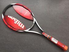 NEW 10/10  Wilson Pro Staff K Pro 90 - Roger Federer 4 1/2 grip Tennis Racquet