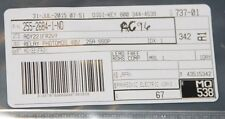 PANASONIC RELAY PHOTOMOS 40V .25A SSOP SPST-NO (1 FORM A) PART NO. AQY221FR2VY