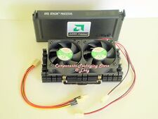 Athlon K7-700 MHz AMD CPU with Heatsink and Fan Slot A PN: :AMDK7-700MTR51B New