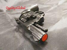 SALE METAL MOVIE PROP Pistol Replica Chief Gun Training .38 DETECTIVE REVOLVER