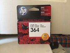 Inchiostro HP 364 Nero Fotografico