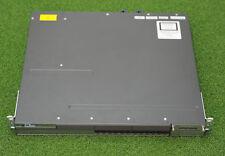CISCO WS-C3750X-12S-S 12-Port Gigabit Fiber Switch 3750X -  1YrWtyTxInv