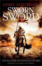 New listing Sworn Sword: A Novel (The Conquest Series) by Aitcheson, James in New