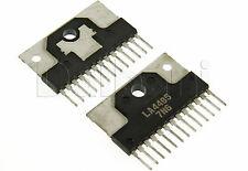 LA4485 Original New Sanyo 5W 2-Channel Power Amplifier Integrated  Circuit