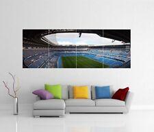 Real Madrid Santiago Bernabeu Giant WALL ART PRINT picture FOTO POSTER J49