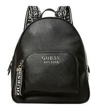 Zaino Guess haidee piccolo VY758632 black