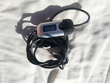 Griffin iTrip Auto Universal Plus Silver Fm Transmitter iPod iPhone Smartphone