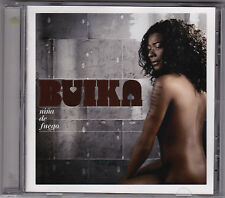 Nina De Fuego - Buika - CD (Casa Limo 07 2564695477 Spain)