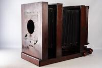 Antique Eastman Kodak No 9A 8x10 Large Format Century Studio Camera V12