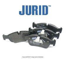 For BMW E36 E46 318i Z3 Front Brake Pad Set Jurid 34 11 6 761 244