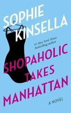 Shopaholic Takes Manhattan 2 by Sophie Kinsella (2002, Trade Paperback)