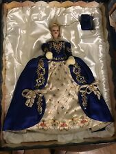 Barbie 05337 New ln box 1998 Faberge Imperial Elegance Porcelain Doll