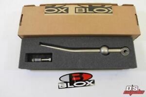 BLOX SINGLE BEND SHORT SHIFTER KIT HONDA ACURA INTEGRA / CIVIC / CRX