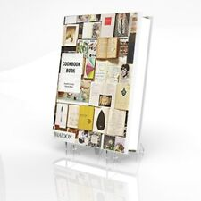 Book Stands / Display Stand / Retail Book Holder / Cookbook Holder - Minimalist