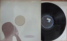 The Tubes - Outside Inside RARE Top Condition RARE Rock/ Glam