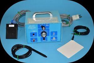 Ellman F.F.P.F Electrosurge Electrosurgical Dental Dentistry Unit Machine 115V