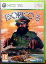 Xbox 360 Game - Tropico 3