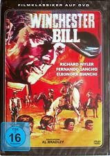 Winchester Bill AL Bradley DVD deutsch 1967