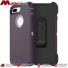 OtterBox Defender Case iPhone 8 Plus / 7 Plus - Purple Nebula
