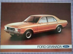 Ford Granada  1975