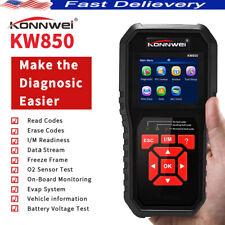 KONNWEI KW850 OBD2 Car Scanner Auto Car Diagnostic Tool OBDII Code Reader