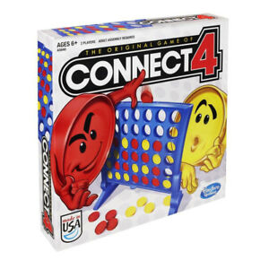 Connect 4 Board Game NEW