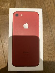 Apple iPhone 7 256GB - RED