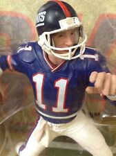 NFL NEW YORK GIANTS PHIL SIMMS / McFARLANES LEGENDS SERIES 6  / only $5 SHIPPING