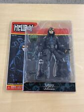 Lobster Johnson 2005 Mezco Hellboy Comic Series 1 Action Figure Mike Mignola