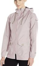 Women's Columbia Lookout View Jacket Waterproof Whitened Pink