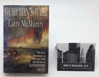 Dead Man's Walk by Larry McMurtry (Hardcover)