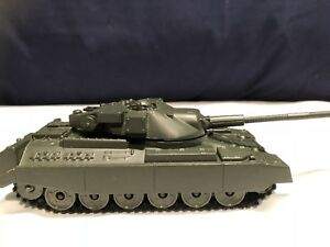 Corgi 903 Chieftain Tank with Box