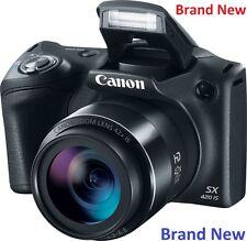 Canon PowerShot SX420 20MP 42x zoom fotocamera bridge-Nero