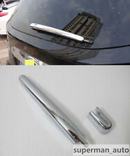 ABS Chrome Rear Tail Window Wiper Cover Trim For Ford Escape Kuga 2013-2017