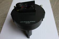 Leitz Mikroskop Kondensor 513 594 Achr 0.90 S 1.1